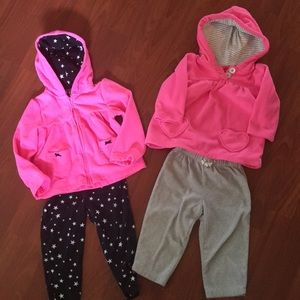 Carter's Sweater outfits